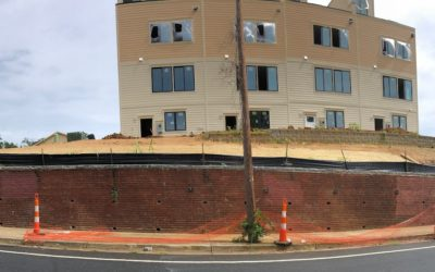 CALL FOR ARTISTS: Seigle Avenue Wall Art Project